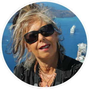 Rita Cosentino
