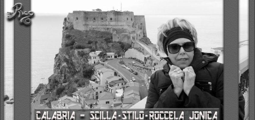 Amata Calabria mia: Scilla, Stilo e Roccella Jonica.