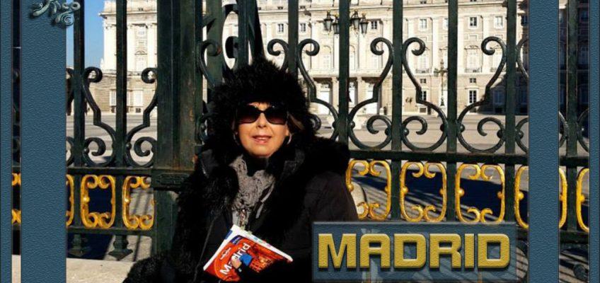 Capodanno a Madrid!