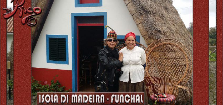 MSC Crociere e mete! Discovery Madeira.