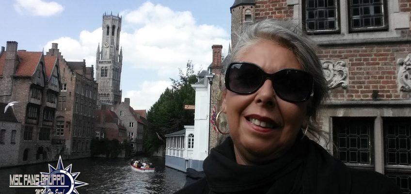 MSC Crociere e mete! Discovery Bruges.