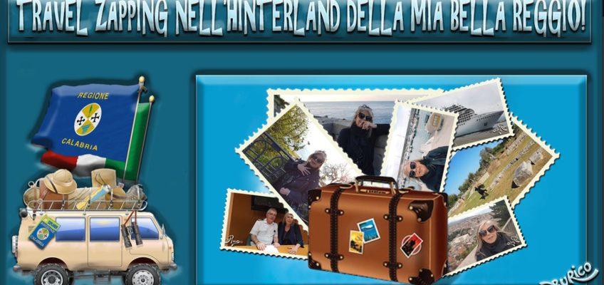 Diario di viaggio nell'hinterland della mia bella Reggio e alla scoperta degli itinerari della Magna Grecia!