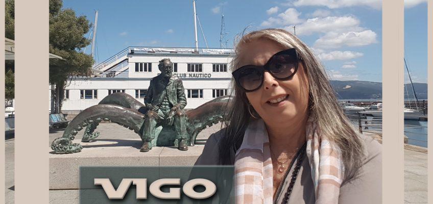 MSC Crociere e mete! Prima tappa dell'itinerario del viaggio inaugurale di MSC Meraviglia, discovery Vigo.