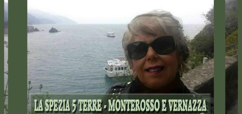 MSC Crociere e mete! La spezia 5 Terre, discovery Monterosso e Vernazza