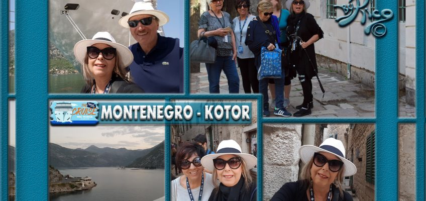 Meravigliosa crociera degli MSC Fans! Parte quinta – Montenegro Kotor.