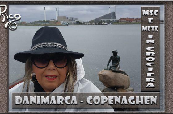 Un'altra meravigliosa crociera! Alla scoperta delle Capitali Baltiche – Parte prima Danimarca – Copenaghen.