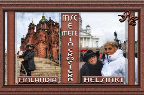 Un'altra meravigliosa crociera! Alla scoperta delle Capitali Baltiche – Parte seconda Finlandia – Helsinki.