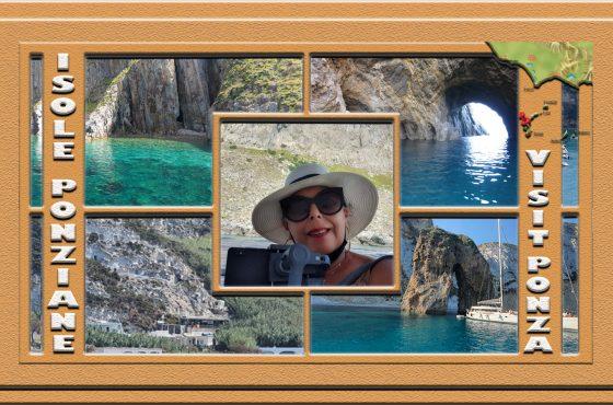 DISCOVERY PONZA PARTE SECONDA – L'isola più affascinante e la più estesa dell'Arcipelago Ponziano.